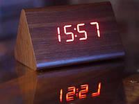 Электронные цифровые настольные часы VST-861-1
