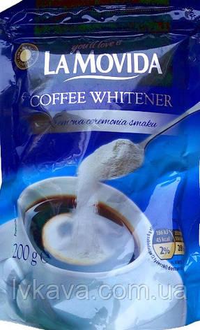 Сухие сливки LaMovida, 200 гр, фото 2