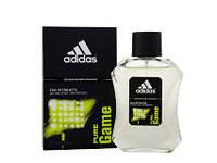 Туалетна вода чоловiча Adidas Pure Game 100мл.