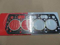 Прокладка головки блока SKODA FABIA 1.4 AMD/AME/AQW/ATZ/AZE/AZF (Производство Corteco) 414970P