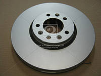 Тормозной диск (пр-во Jurid)