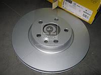 Тормозной диск (Производство Jurid) 562628JC
