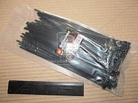 Хомут пластиковый 4.5х200мм. черный 100шт./уп.  DK22-4.5х200BK