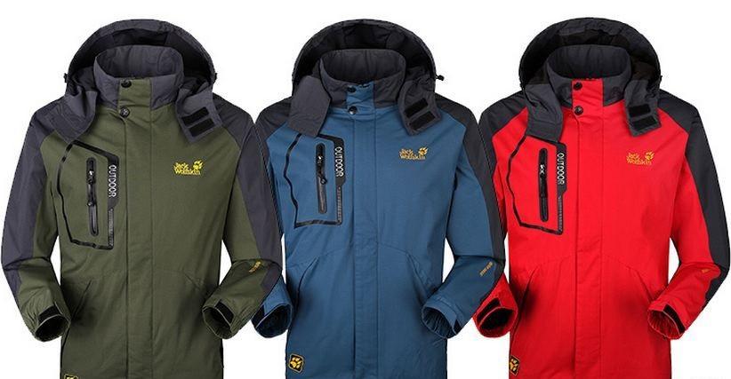 Стильные Куртки Интернет Магазин