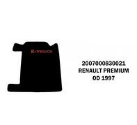 Коврики велюровые середина RENAULT PREMIUM 1997-2005