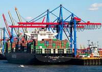 Доставка грузов в контейнерах из Турции