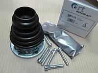 Пыльник внутреннего ШРУСа VAG D8041 (Производство ERT) 500143