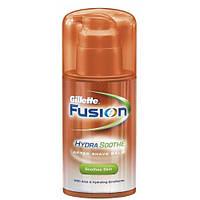 Бальзам после бритья  Gillette Fusion, 100мл