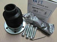 Пыльник внутреннего ШРУСа VAG D8288T (Производство ERT) 500246T