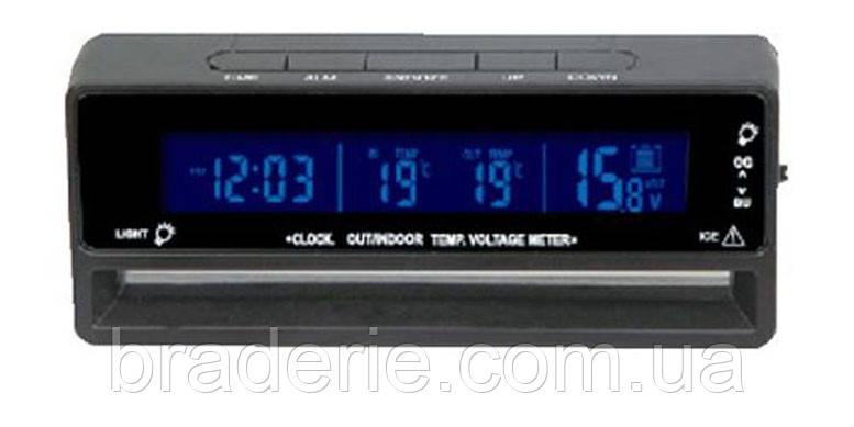 Автомобильные часы VST 7010V, фото 2