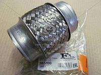 Эластичная гофра inner braid 57x100 мм 57.5 x 101.6 мм (Производство Fischer) 357-100