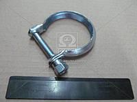 Хомут крепления глушителя PEUGEOT (Производство Fischer) 934-970