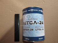 Смазка Литол-24 гост Экстра КСМ-ПРОТЕК (банка 0,8кг) Смазка