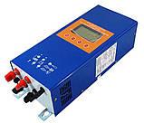 Контроллер MPPT 30А 12В/24В (Модель-eMPPT3024Z), JUTA, фото 2