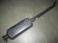 Глушитель МТЗ с двигатель Д245 черный (L=1370 мм) (TEMPEST) 245-1205015