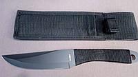 Нож метательный Черный Вулкан, сбалансированный