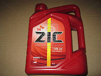 Масло моторное ZIC X3000 15W-40 (Канистра 4л) 162601