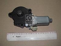 Электро двигатель стеклоподъемника (Производство Mobis) 988201F100