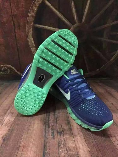 Кроссовки мужские Nike air max 2017