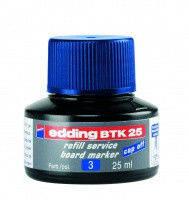 Чернила для маркеров для досок, e-ВТК25 синий