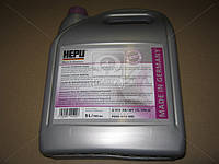 Антифриз HEPU G13 FULL VIOLET-PURPLE (Канистра 5л) P999-G13-005
