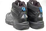 Зимові чоловічі черевики Restime 46 розмір 30 див., фото 5
