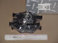 Колодка тормозная дисковая FORD FIESTA/FUSION/ MAZDA 2 03- передний (RIDER) RD.3323.DB1419
