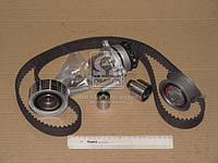 Комплект зубчатого ремня с водяной насосом (Производство ContiTech) CT1139WP6