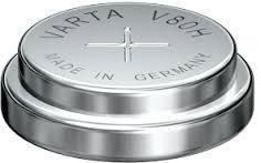 Акумулятор VARTA V80H 1.2 V 80mAh