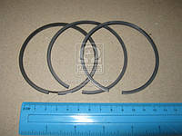 Кольца поршневые Volkswagen 75.0 (1.75/2/3) 1.0/1.3 (производство GOETZE), ACHZX