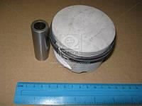 Поршень FORD 81.10 1.8 16V ZETEC (производство NURAL) (арт. 87-786507-00), AEHZX