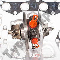 Картридж турбины 714652-5006 Vivaro 2.5 CDTI/DTI Trafic II 2.5 dCi G9U730 G9UB7