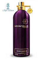 Montale Dark Purple тестер Монталь 100мл