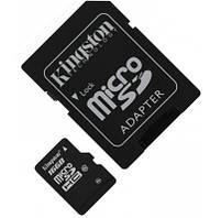 Карта памяти microSDHC 16GB Kingston CANVAS Select Plus (100MB/s) UHS-1(10class)
