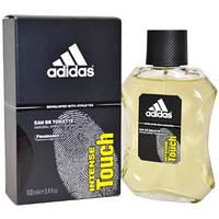Adidas Туалетна вода чоловiча Intense Touch 100мл.