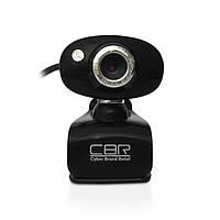 Веб-камера CBR CW-833M , фото 1