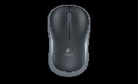 Мышь беспроводная Logitech M185 WL, фото 1