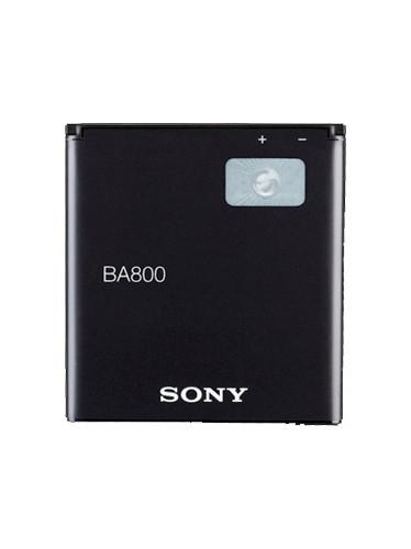 АКБ Sony BA800  1850mA