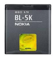 АКБ Nokia BL - 5K 1200mA