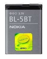 АКБ Nokia BL - 5BT 870mA