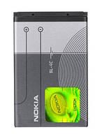 АКБ Nokia BL - 4C 860mA