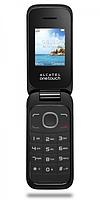 Мобильный телефон раскладушка Alcatel 1035D, фото 1