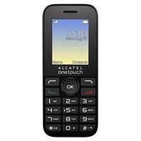 Мобильный телефон Alcatel 1016D (DualSim)