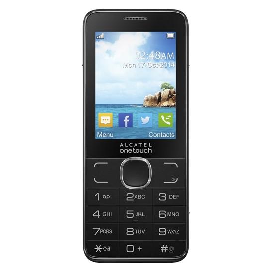 Мобильный телефон Alcatel 2007D