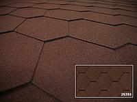 Коллекция Kerabit K+ ТРОЙКА  7.33, 0.0, Полимерное, Плоская, коричневый