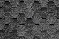 Коллекция Kerabit K+ ТРОЙКА  7.33, 0.0, Полимерное, Плоская, серый микс