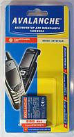 АКБ Avalanche для Sony Ericsson J300, K510i, W200i, Z550i (BST-36) - 700 мАч