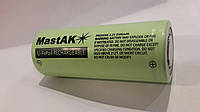 Аккумулятор Mastak IFR26650E 3,2V 3500mAh (Li-Fe PO4)