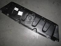 Защитная накладка двигателя (нижняя) (пр-во Toyota)