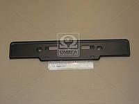 Подиум номерного знака, бампера переднего (пр-во Toyota)